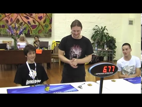 Feliks Zemdegs - The road to 6.77