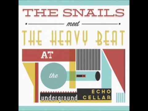 THE SNAILS - Reggae Timebomb