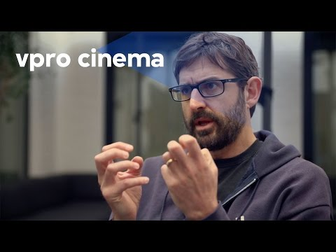 Louis Theroux on My Scientology Movie