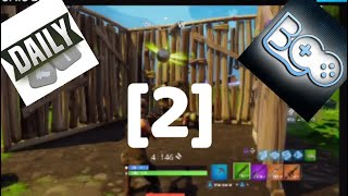 [2] CLIP Daily fortnite moments + BCC TROLLING