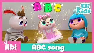 ABC Song | Phonics Learning | Alphabet song for kids