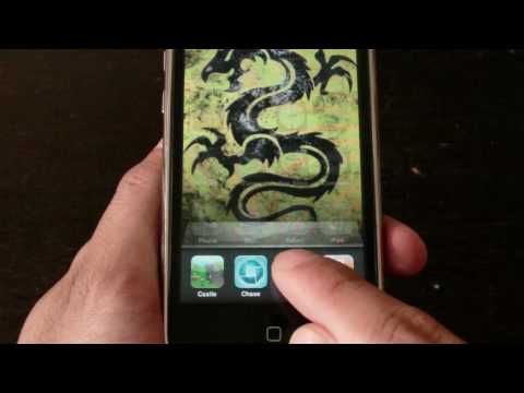 Hands-on with iOS 4 on the iPhone 3GS