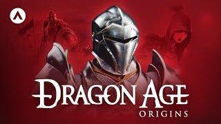 The History of Dragon Age: Origins