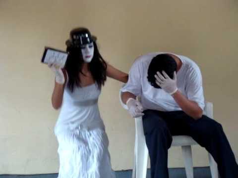 La Silla Del Pecado - Jovenes Del Ministerio AVV