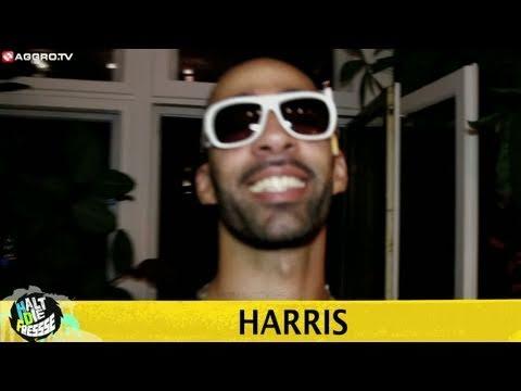 HARRIS HALT DIE FRESSE 03 NR. 74 (OFFICIAL HD VERSION AGGROTV)