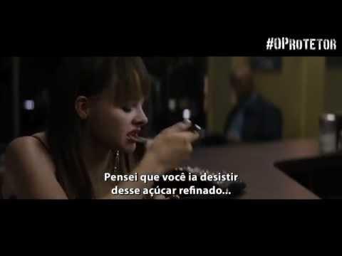 O Protetor   Chloë Grace Moretz como Teri   25 de setembro nos cinemas
