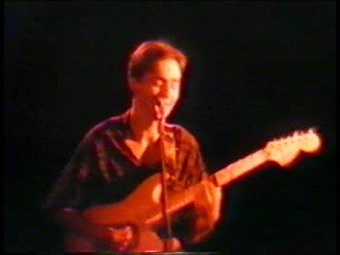 PREFIJO 96 - DEBE SER ( LIVE 29-6-1986)