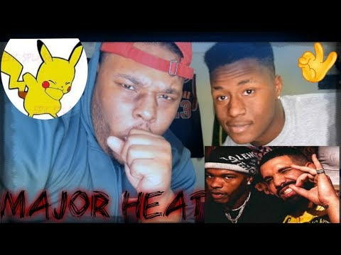 THIS SONG IS FIRE !!😲Drake & Lil Baby YES INDEED (Pikachu) REACTION