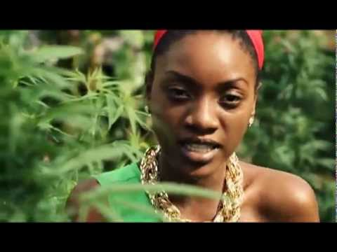 Hempress Sativa - Ooh LaLaLA The Weed Thing (Official Music Video)