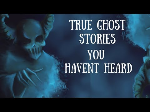 True Scary Ghost Stories For The Night | Night Time Video