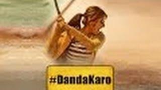 #DandaKaro - Moral Police