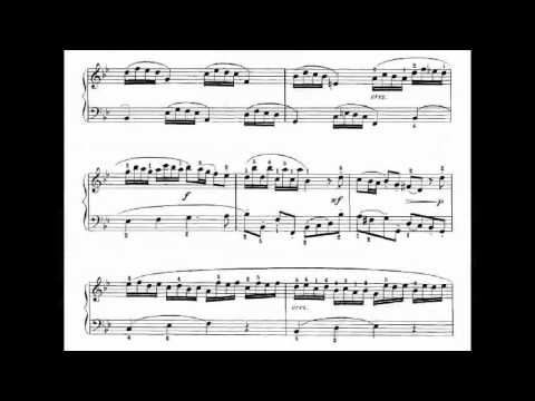 Скарлатти Доменико - Sonata In Am K35 L386
