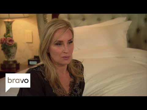 RHONY: Footwear And Family Crests (Season 10, Episode 12)   Bravo thumbnail