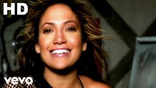 Jennifer Lopez - I'm Real (Official Video)