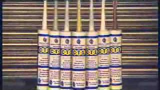 CT1 Sealant, Multi Solve, Power Grab n Bond Construction Adhesive