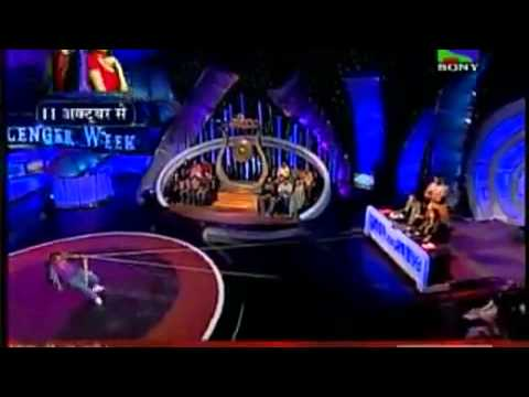 Montystar On Sony Channel Program Name Entertainment Ke Liye Kuch Bhi Karega video