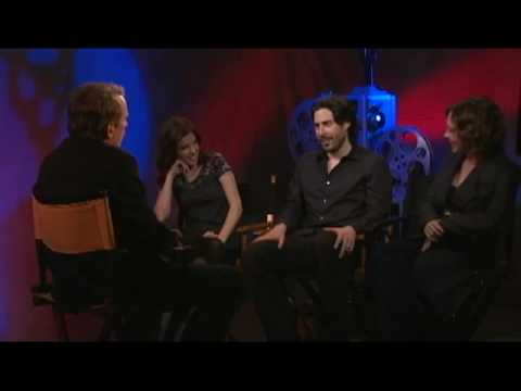 Looking 'Up In The Air' With Jason Reitman, Vera Farmiga and Anna Kendrick