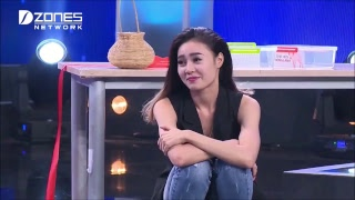 """Hài Tuyển Chọn 2017   Tập 6   TRẤN THÀNH tiết lộ TRƯỜNG GIANG """"bóng kín"""", mà có bầu với VIỆT HƯƠNG"""