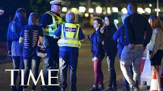 The Explosion At Ariana Grande's Manchester Concert: What You Need To Know   TIME