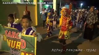 download lagu Karnaval Tahun Baru Islam 1439 H gratis