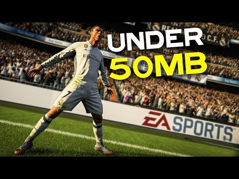 Top 10 Best Free Soccer - Football Games For Android Under 50MB