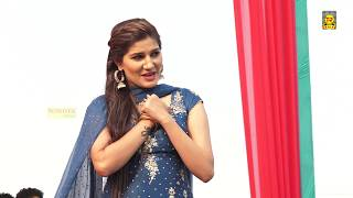 Sapna Chaudhary Latest Video  Rang Duniya Ke  New