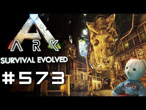 ARK #573 MEIN GRÖßTER FAIL ARK Deutsch / German / Gameplay