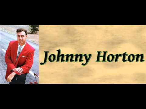 Johnny Horton - Betty Lorraine