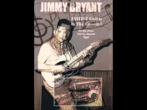 Jimmy Bryant and Speedy West - Whistle Stop