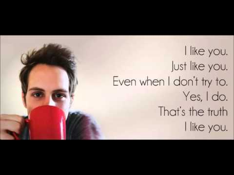 Ben Rector - I Like You