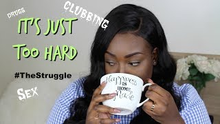 """👀""""BEING A CHRISTIAN AT UNIVERSITY IS TOO HARD!!"""" 