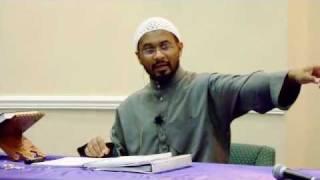 How to Give Da'wah – Kamal el-Mekki – Part 1/2