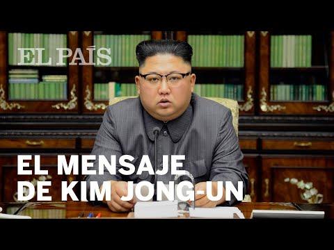 "Kim Jong-un llama ""viejo chocho"" a Trump | Internacional"