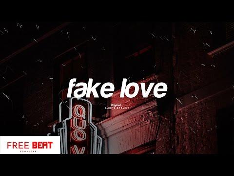"FREE ""Fake love"" - Bryson Tiller ft. J cole Type Beat Instrumental (Prod. Danny E.B)"