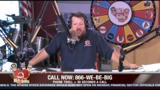 """Judge Not"" ~ Rick & Bubba June 29, 2015"