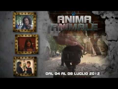 Promo per la 12ª puntata del format ANIMA ANIMALE – Tancri Produzioni Video