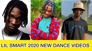 Lil Smart 2020 new dance videos 🔥🔥