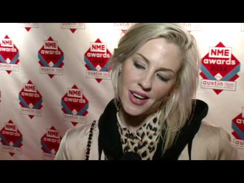Brody Dalle Interview Brody Dalle Touring With
