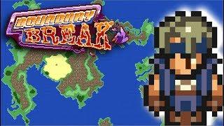 Off Camera Secrets | Final Fantasy VI - Boundary Break ft. GameHut