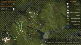 Hello les Amis , Bienvenue sur Hunting simulator Fr/Ps4 .Mode carrière 3 eme map