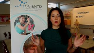 Scientix | Future of STEM | #13 Elaine Muscat, Maths Teacher, Malta