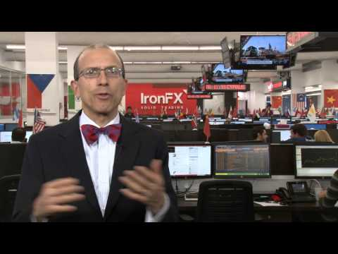 IronFX Daily Commentary 01/11/13 - Low Eurozone inflation raises ECB risk