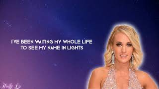 Carrie Underwood & Ludacris   The Champion (with LYRICS)