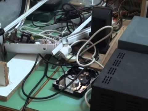 Διαδικτυακή Επίσκεψη Σχολείων στο CERN