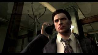 Max Payne 1,2(ErasLIVE)