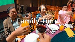 農曆新年in台中|團圓飯、寫春聯、戶外走春不可少,家人團圓最重要!
