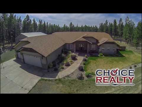 ***SOLD*** 19512 S Graham Rd Cheney, WA