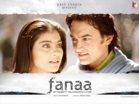 FANAA SONG IN PASHTO LANGUAGE