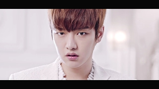 CROSS GENE (????) - 'Black or White' Official M/V (Dance Version)