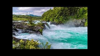 Water Sounds   Relaxing Rivers and Waterfalls, No Music